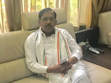 G Parameshwara to be Karnataka's first Dalit deputy CM: Five-time Congress MLA is longest serving KPCC chief