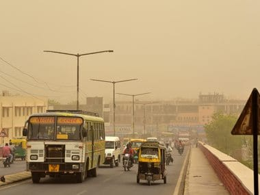 Dust storm kills over 100 in UP and Rajasthan, injures 183; MET predicts another bout in 48 hours