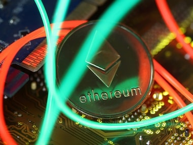 Ethereum is the best public blockchain in the cryptocurrency space with bitcoin ranking at 13 in China's new index