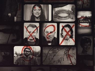 Evil Genius, Netflix documentary on bizarre bank heist, is a reminder of how twisted the human mind can be