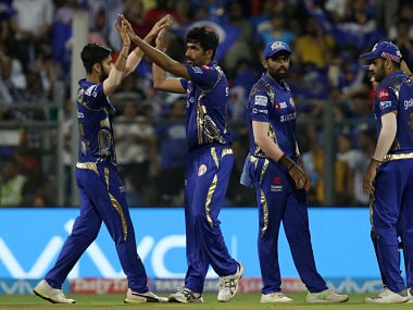 IPL 2018: Jasprit Bumrah steals KL Rahul's thunder to bowl Mumbai Indians to 3-run victory against Kings XI Punjab