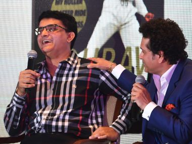 Sourav Ganguly's book 'A Century is Not Enough' likely to be adopted into a biopic by Ekta Kapoor's Alt Balaji