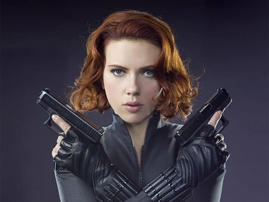 What is stopping Marvel from announcing Black Widow standalone film or all-female Black Panther sequel?