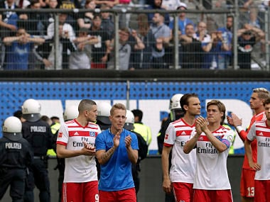 Bundesliga: Hamburg relegated for the first time in their history; RB Leipzig secure Europa League spot