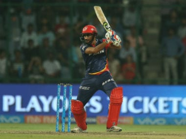 IPL 2018 Report Card: Harshal Patel's blitz for DD gives him perfect 10; CSK's Dwayne Bravo fails to make impact