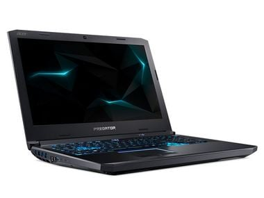 Acer Predator Helios 500 gaming laptop launched with 8th gen Intel Core i9 processor, GTX 1070 GPU and more