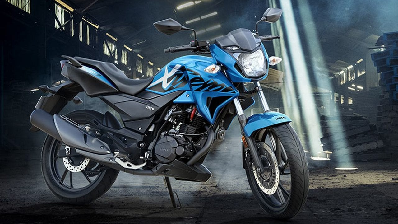 Hero Xtreme 200R gets listed on official website at Rs 88,000