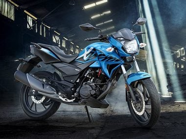 Hero Xtreme 200R first ride: This all-new premium motorcycle is a big step in the right direction