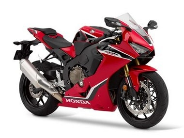 Honda might bring CBR1000RR with V4 engine on its 70th Anniversary in 2019
