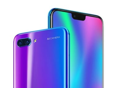 Honor 10 Review: A great all-rounder with good pricing, but OnePlus 6 has the edge