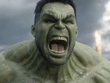Avengers: Infinity War co-director Joe Russo reveals why Bruce Banner was unable to unleash the Hulk