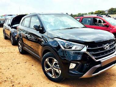Hyundai Creta facelife launched in India at a starting price of Rs 9.44 lakh