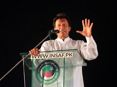 Pakistan's general election: Imran Khan eyes victory, vows to oust 'corrupt' rulers as PTI prepares to face PML-N