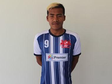ISL side FC Goa sign Fateh Hyderabad FCs Manipuri winger Imran Khan