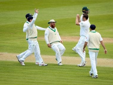 Ireland vs Pakistan: William Porterfield says hosts' resolve in second innings proves their elevation to Test cricket was deserved