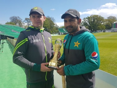 Highlights, Ireland vs Pakistan 2018, one-off Test at Dublin: First day's play washed out