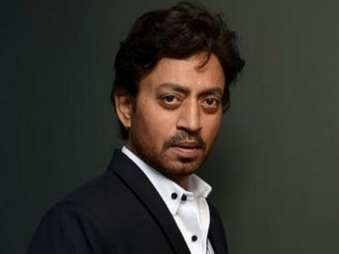 Irrfan Khan opens up on battle with neuroendocrine tumour: Realisation made me submit, surrender and trust