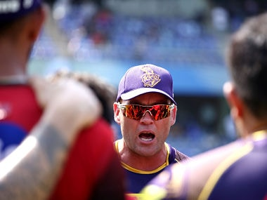 IPL 2018: Kolkata Knight Riders coach Jacques Kallis says destiny of playoff is still in their hands
