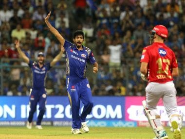 IPL 2018 Report Card: Match-winner Jasprit Bumrah, rampant KL Rahul rack up high scores; Rohit Sharma fails again
