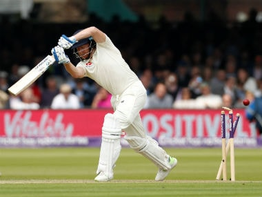 England vs Pakistan: For all the talk of 'New Era', Day 1 of Lord's Test proved to be same as ever for hosts