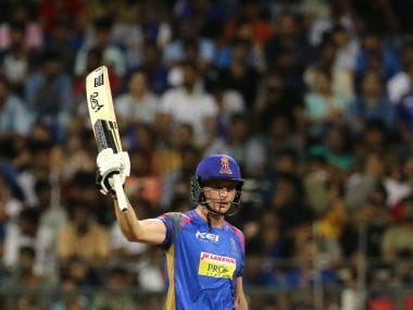 IPL 2018: Jos Buttler's display of maturity in strategic assault against MI bodes well for RR's playoff chances