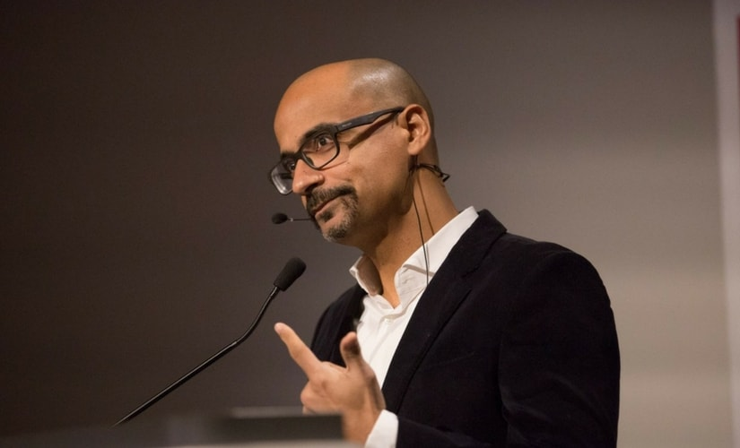 Junot Diaz/Image from Twitter.