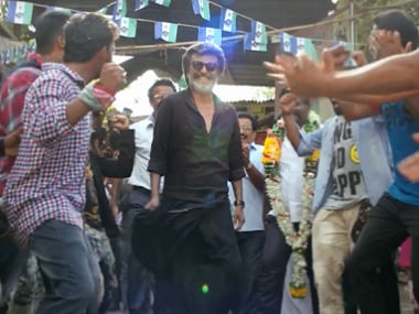 Kaala first impression: Rajinikanth film has powerful messaging, whistle-worthy dialogues; Nana Patekar impresses