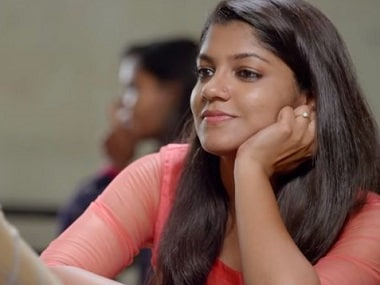 Kaamuki movie review: Oh Aparna Balamurali, what were you thinking?