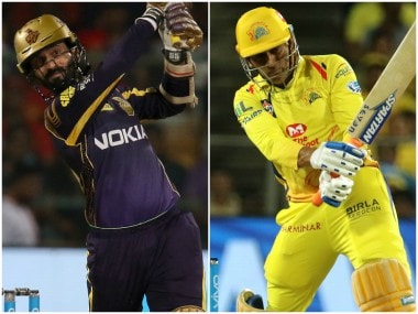 Highlights, IPL 2018, KKR vs CSK at Eden Gardens, Full Cricket Score: Gill, Karthik guide Kolkata to six-wicket win