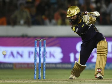 IPL 2018: Persistence the key factor behind Dinesh Karthik's Kolkata Knight Riders qualifying for playoffs