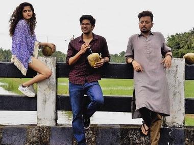 Irrfan Khan, Dulquer Salmaan, Mithila Palkar starrer Karwaan to hit theatres on 10 August