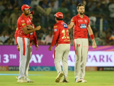 IPL 2018: Ravichandran Ashwins Kings XI Punjab looked uninspired and flat in defeat to Kolkata Knight Riders