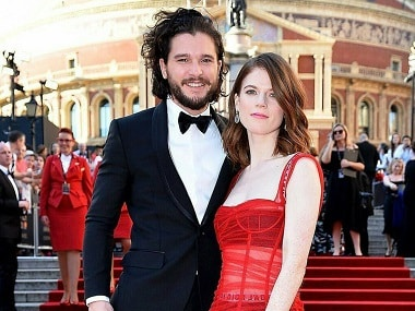 Game of Thrones actor Kit Harington to marry his co-star Rose Leslie on 23 June in Scotland
