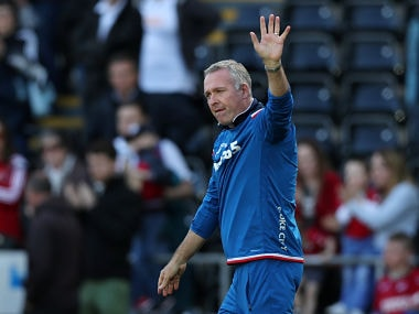 Premier League: Stoke City and Paul Lambert part ways by mutual consent after clubs relegation