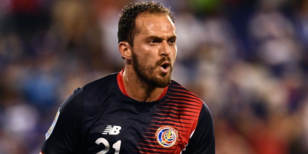FIFA World Cup 2018: Costa Rican striker Marco Urena to undergo ...
