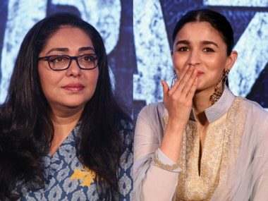 Alia's like sponge; she absorbs everything and won't stop working till she's satisfied, says Raazi director Meghna Gulzar