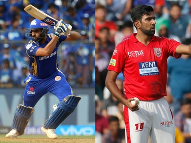 Highlights, IPL 2018, MI vs KXIP at Wankhede, Full Cricket Score: Mumbai stay alive after thrilling 3-run victory