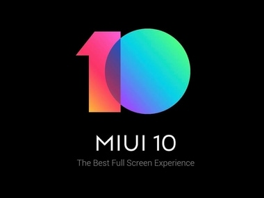 Xiaomi MIUI 10 Global beta now available for Redmi Note 5, Pro and Mi Mix 2