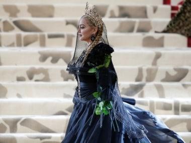 Met Gala 2018: Madonna, Rihanna, Blake Lively, Priyanka Chopra dazzle at annual fashion extravaganza