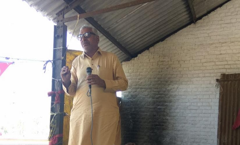 Brahmins and Jat Sikhs lead campaign for Dalit land rights in Punjab amid milieu of deep-rooted caste prejudices