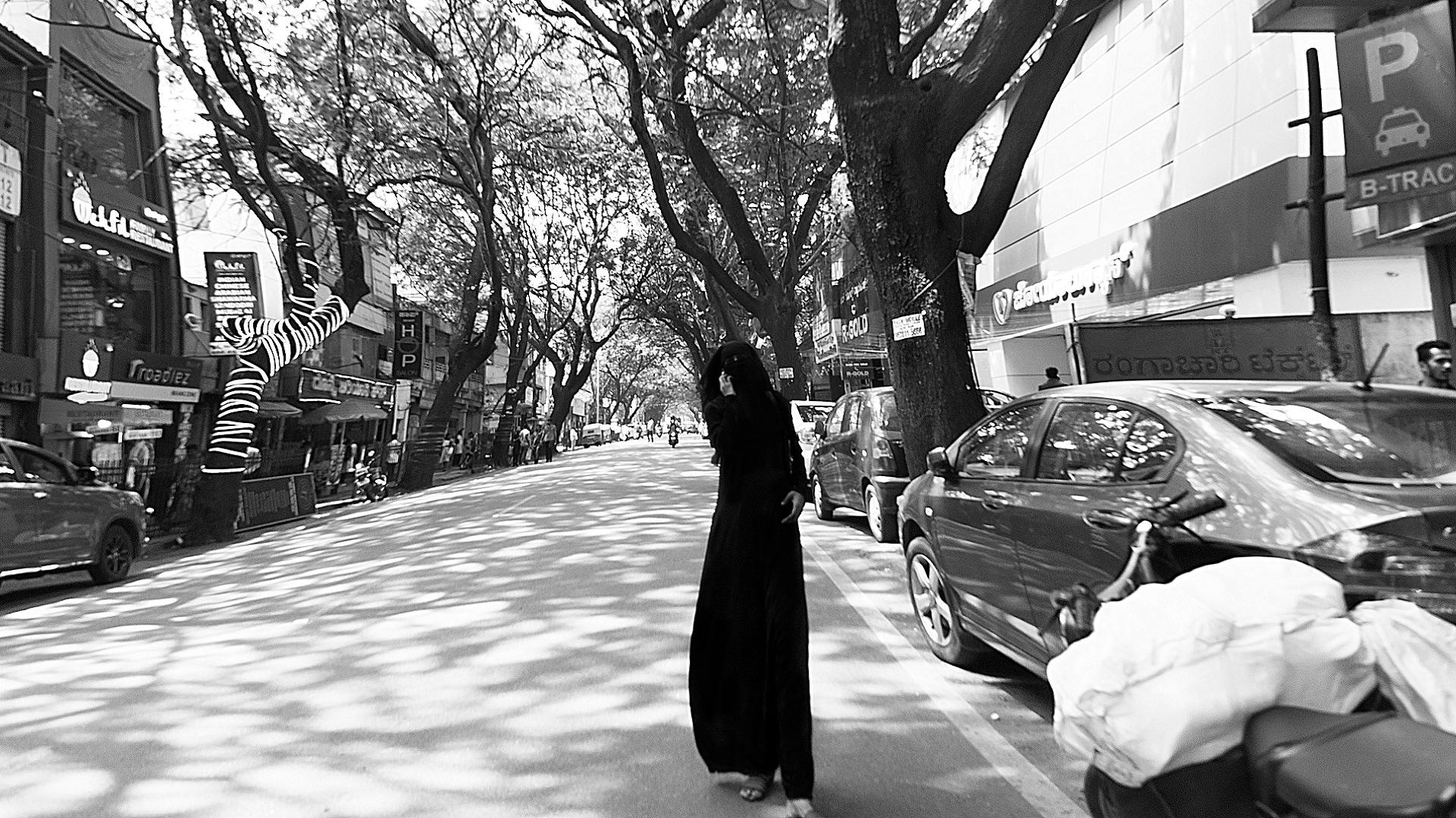 Malleshwaram High Street