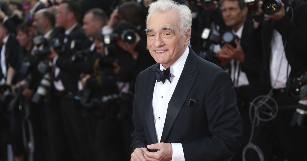 Martin Scorsese clarifies comment on Marvel films: They shouldn't crowd out works of directors like Greta Gerwig, Noah Baumbach