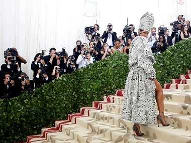 Met Gala 2018 has timely lessons for Indian fashion — if the fraternity's willing to take note