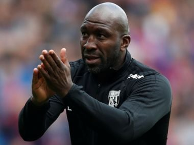 Premier League: Relegated West Brom confirm appointment of Darren Moore as manager