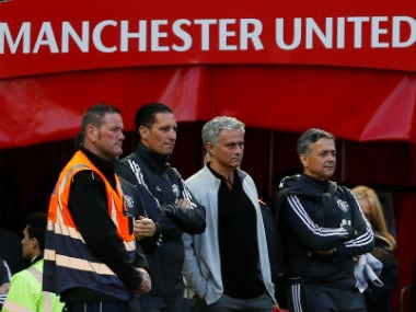 Manchester United fail to show significant progress under Jose Mourinho despite highest Premier League finish in five years