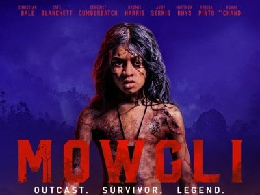 Netflix to hold world premiere of Andy Serkis' Mowgli: Legend of the Jungle in Mumbai on 25 November