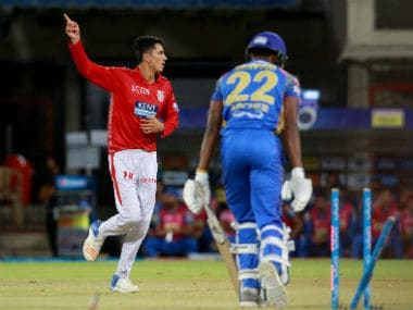 IPL 2018 Report Card: Kings XI Punjab spinners, KL Rahul score full marks; Rajasthan Royals captain Ajinkya Rahane fails