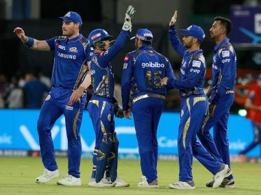 IPL 2018: Defending champions Mumbai Indians eye win against Delhi Daredevils to seal playoffs spot
