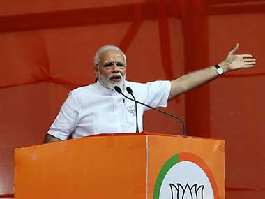 Karnataka polls: Results prove Narendra Modi's connect with voters, ability to outmaneuver rivals unequalled