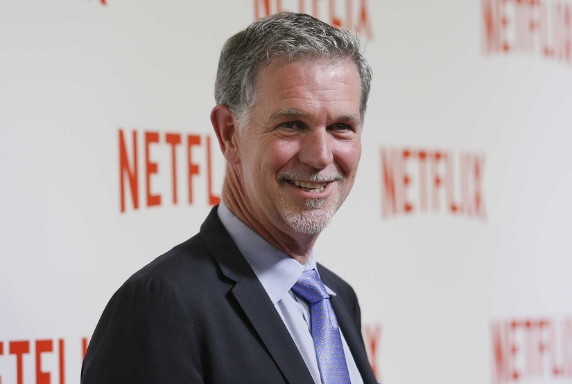 Netflix boss Reed Hastings on Cannes boycott: We got into a bigger situation than we meant to